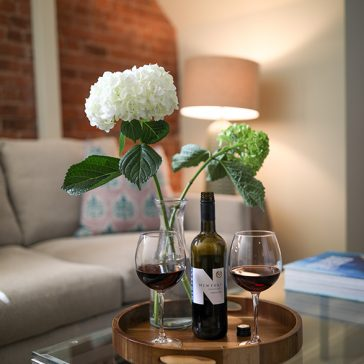 Wine Room Service