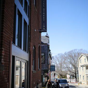 Mill Street Inn Street View